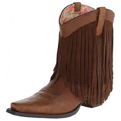 0e38168eaca 10 Best Cowboy Boots Reviewed & Rated in 2019 | WalkJogRun