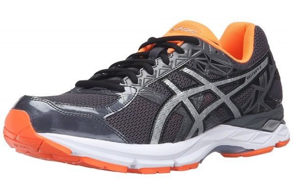 An in depth review of the Asics Gel Exalt 3 in 2018