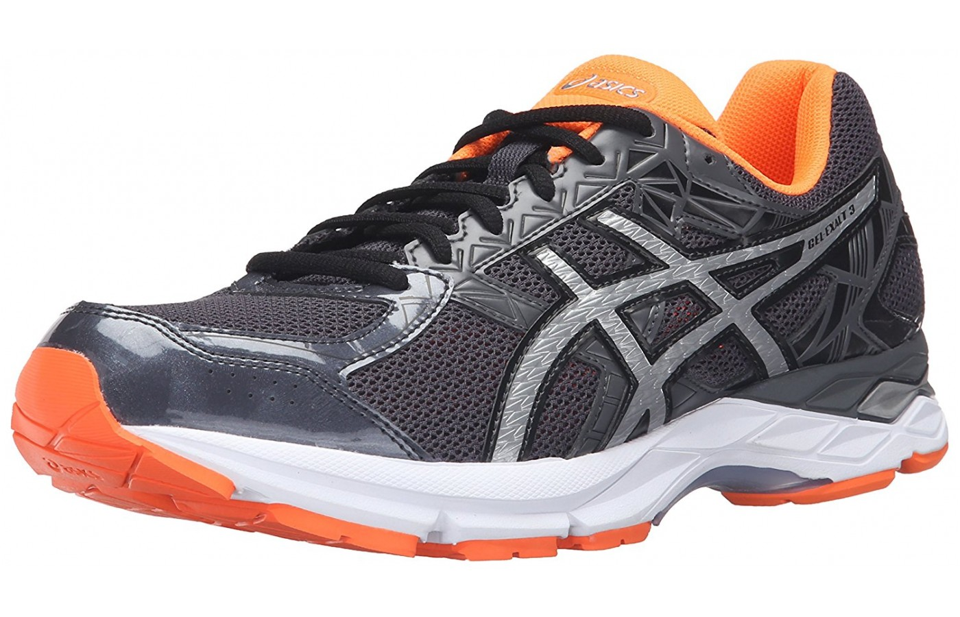 f99592beb6b3 Asics Gel Exalt 3 Tested for Performance in 2019