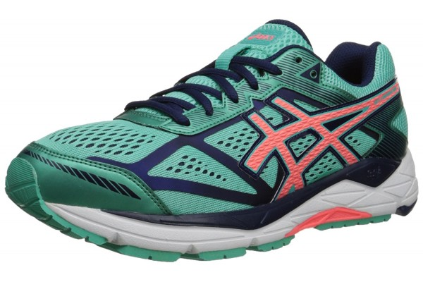 An in depth review of the Asics Gel Foundation 12 in 2018