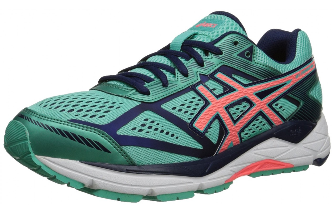 Persona responsable abortar tengo hambre  Asics Gel Foundation 12 Tested for Performance in 2020 | WalkJogRun