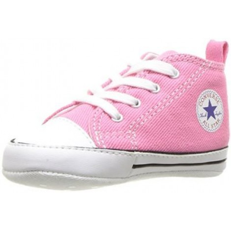 Converse First Star best baby walking shoes