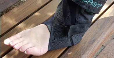 An In Depth Review of the Best Foot Drop Braces of 2018