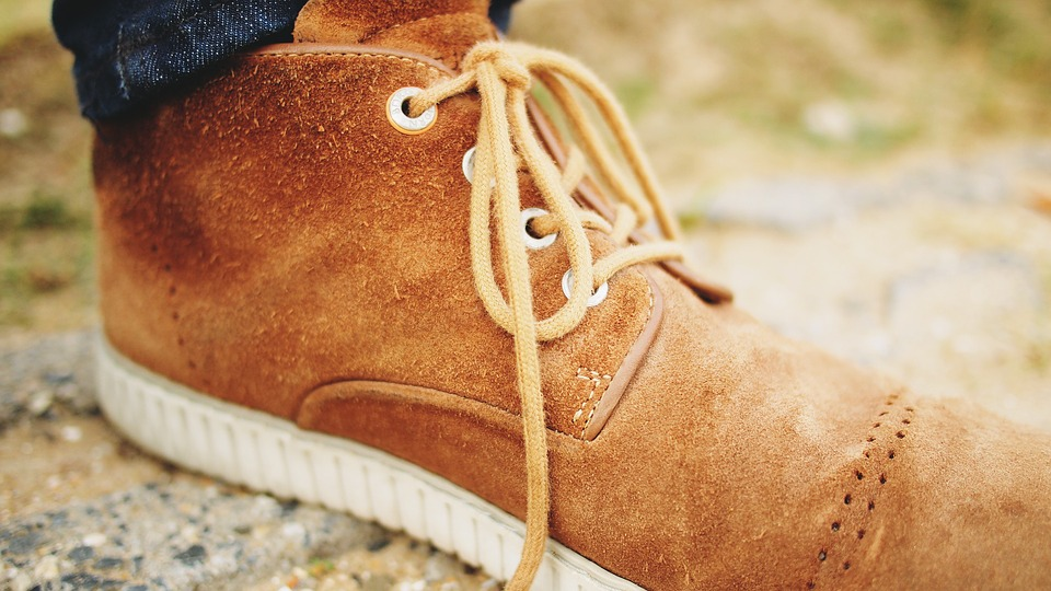 10 Best Suede Shoes Reviewed \u0026 Rated in