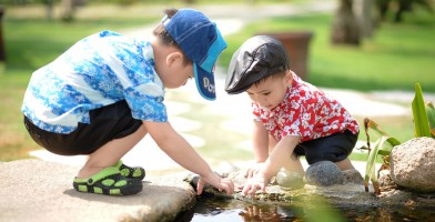 An In Depth Review of the Best Toddler Water Shoes of 2018