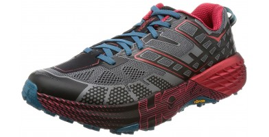An in depth review of the Hoka One One Speedgoat 2 in 2018