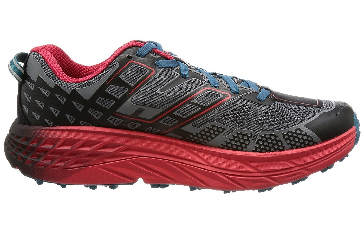 Hoka One One Speedgoat 2 side