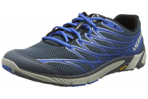 An in depth review of the Merrell Bare Access 4 in 2018