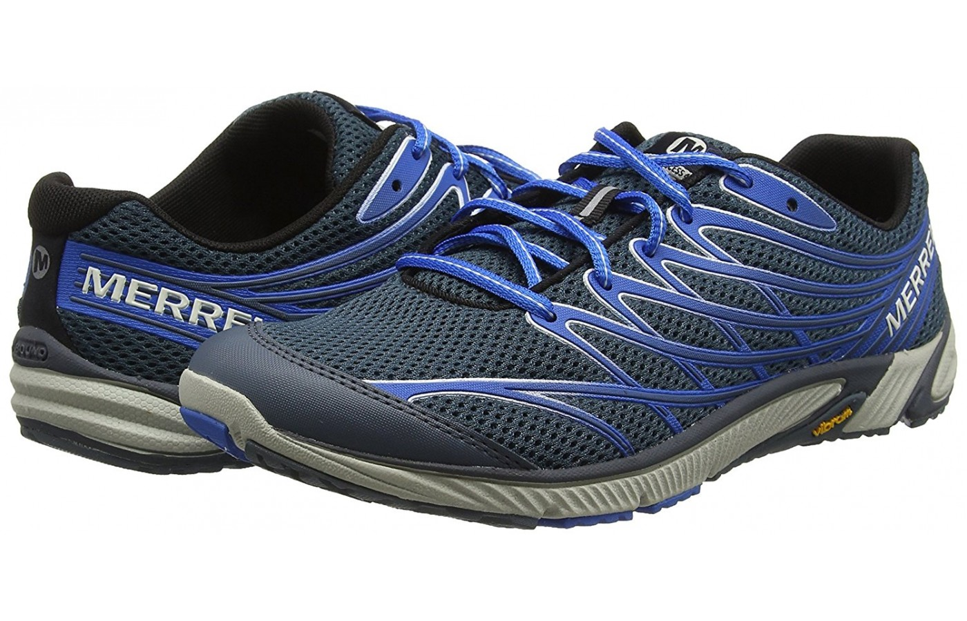 Merrell Bare Access 4 pair