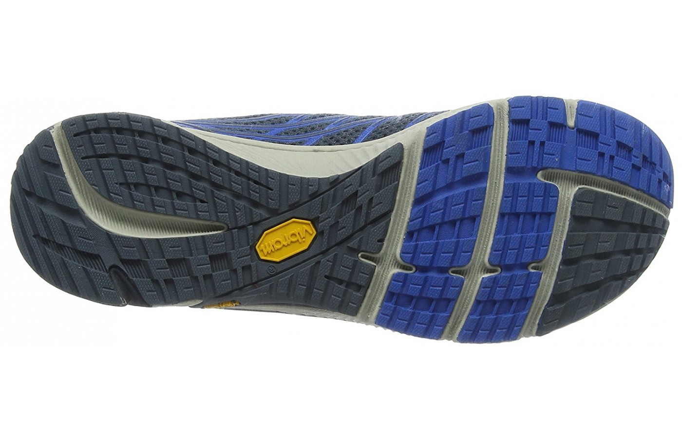 Merrell Bare Access 4 sole