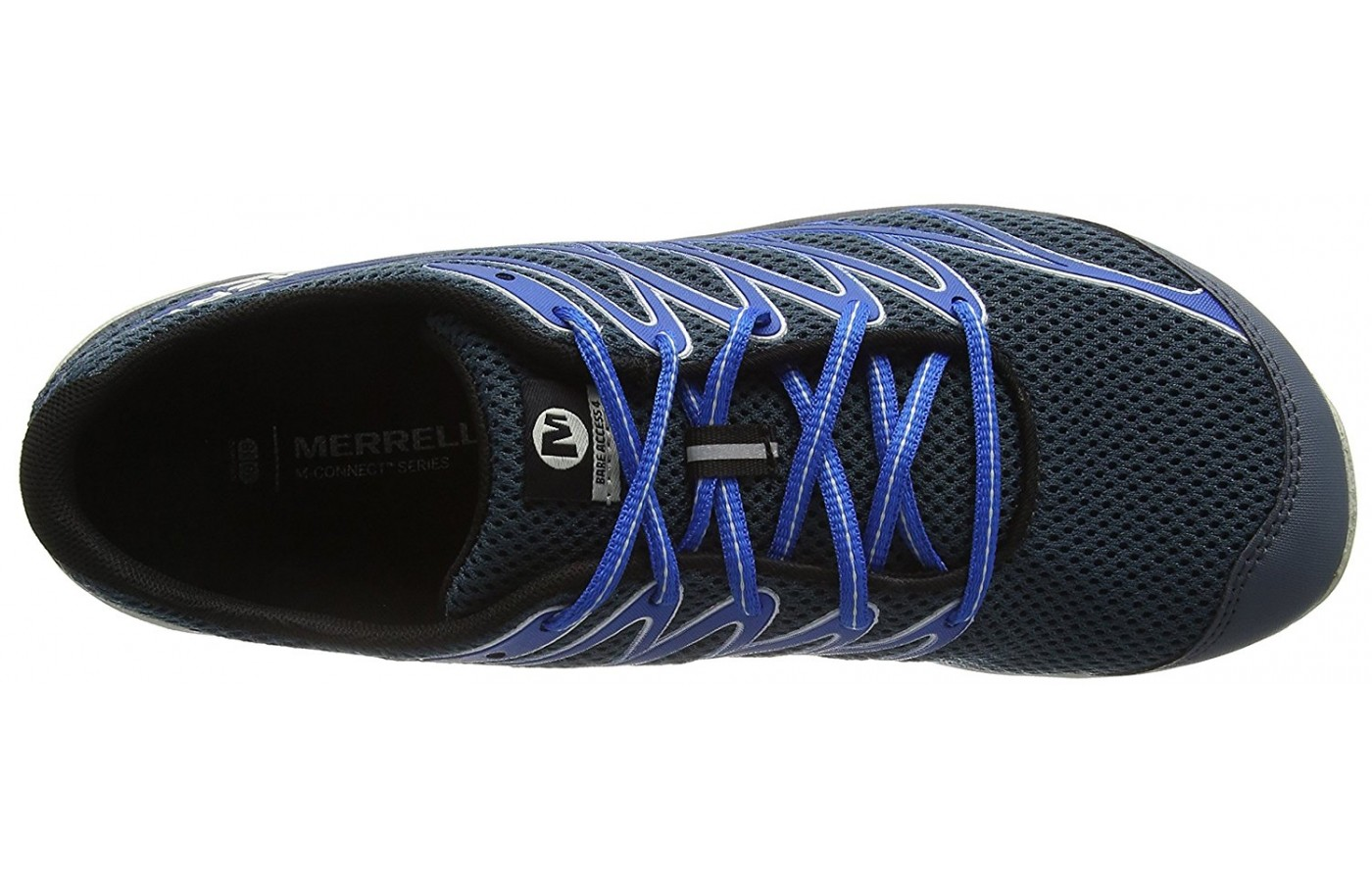 Merrell Bare Access 4 upper