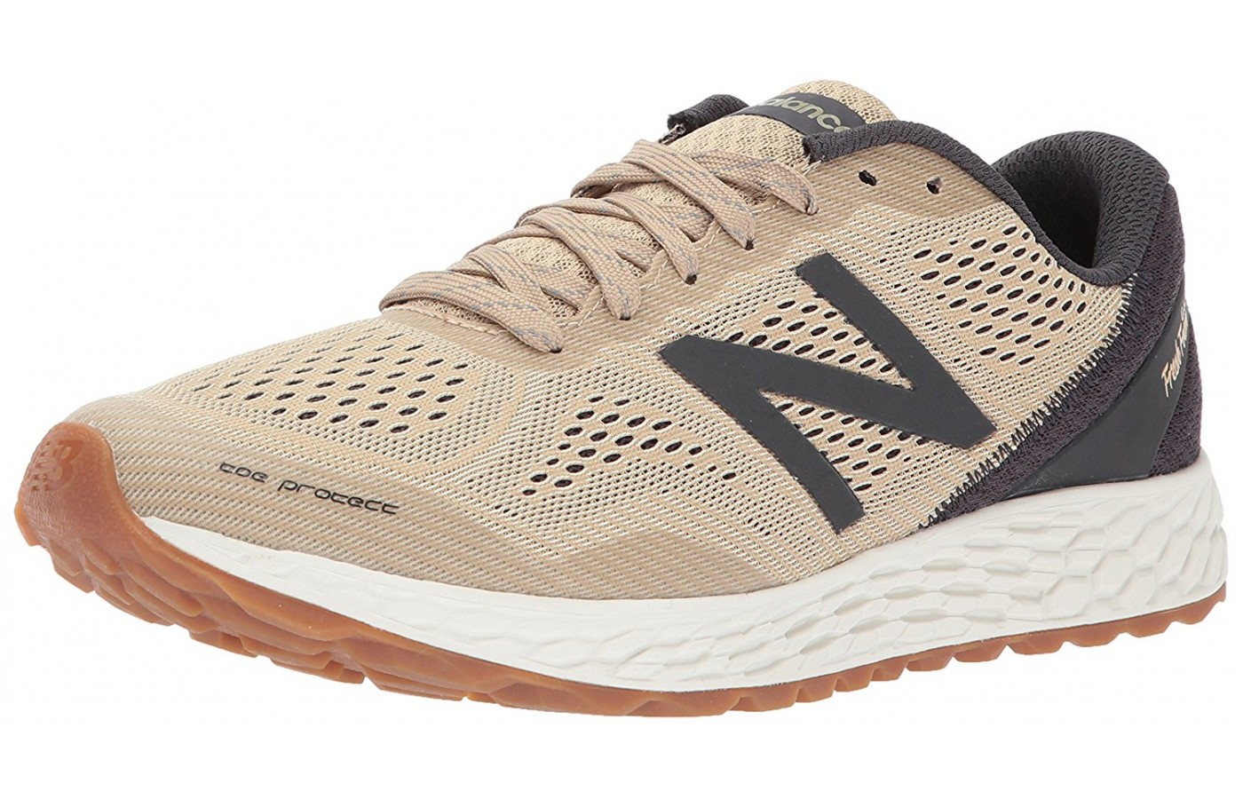 New Balance Fresh Foam Gobi v2 angled