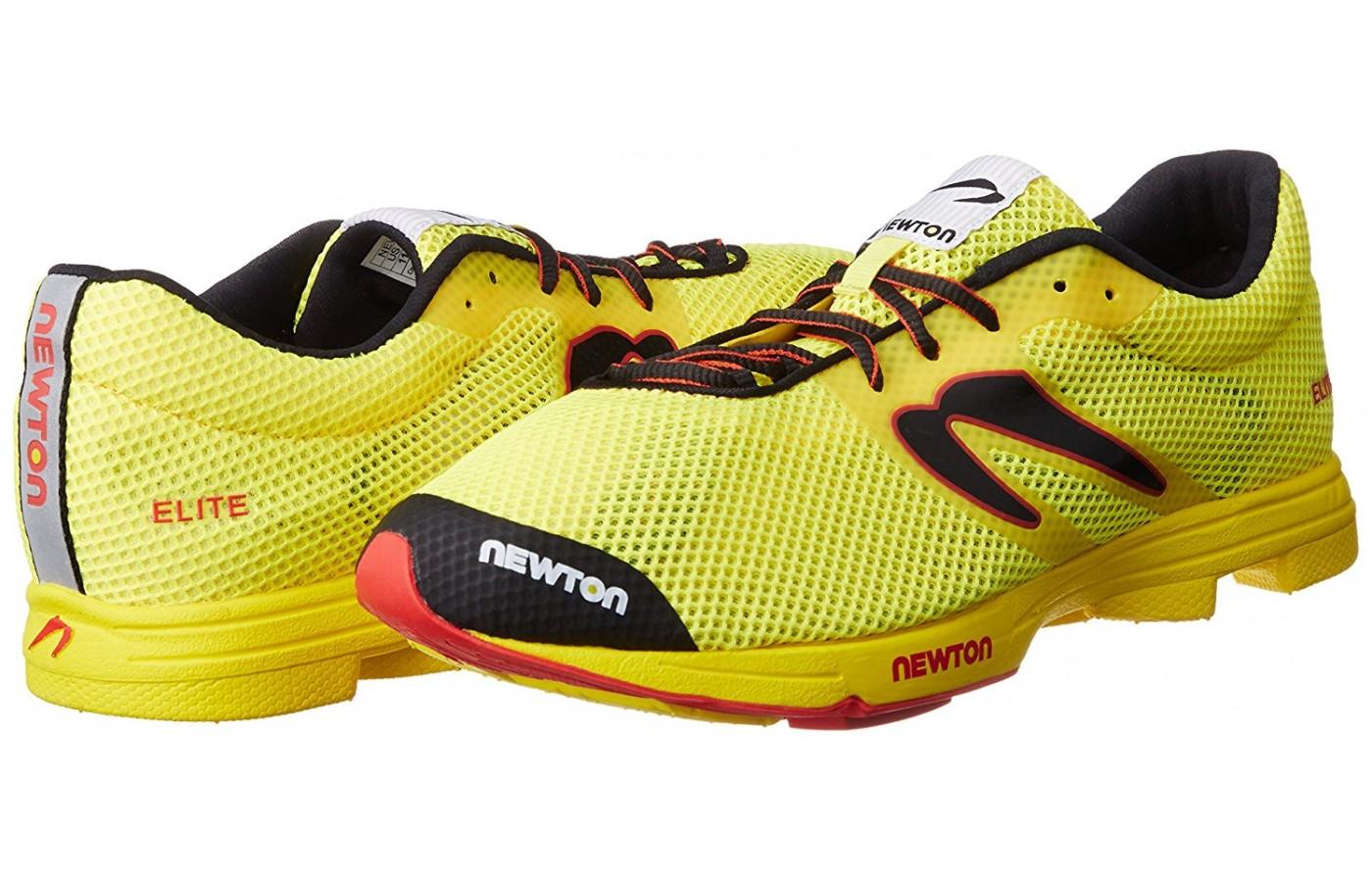 Newton Distance Elite pair