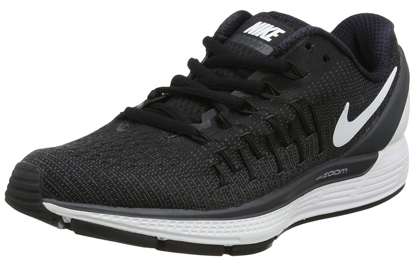 Nike Air Zoom Odyssey 2 angled