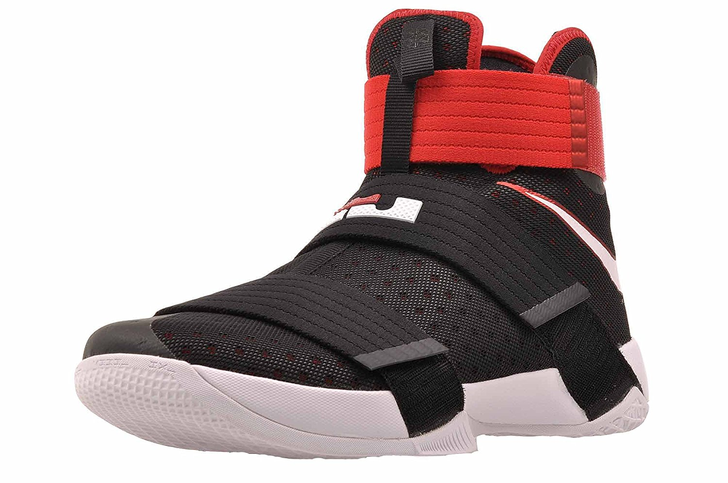 Nike Zoom Lebron Soldier 10 Tested