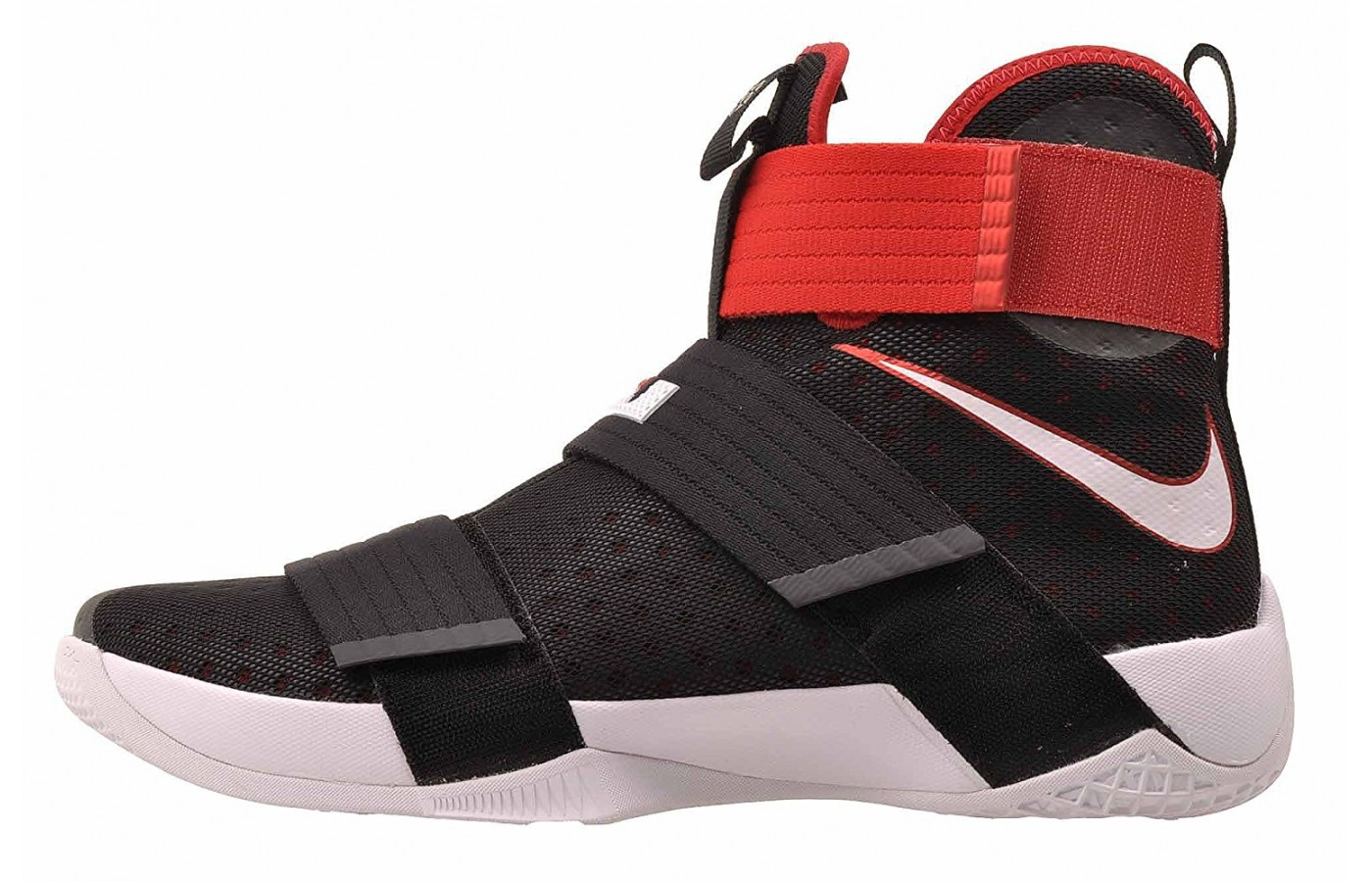 8caf1bd6b5707 Nike Zoom Lebron Soldier 10 Tested - WalkJogRun