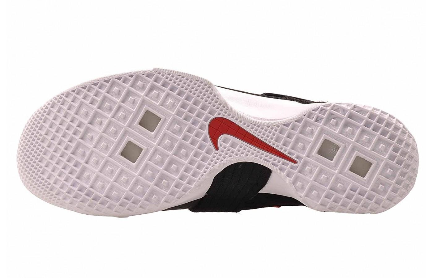 5ff083a32d3d Nike Zoom Lebron Soldier 10 Tested - WalkJogRun