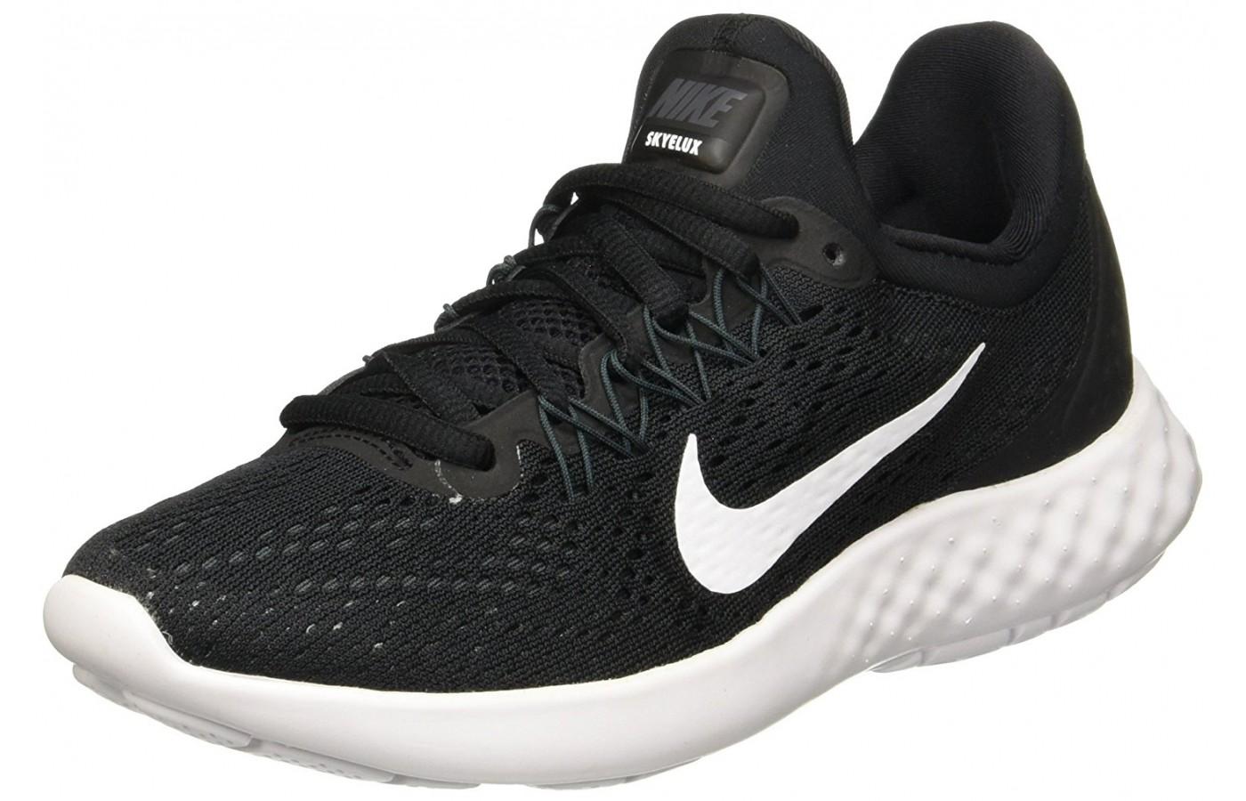 Nike Skylux angled
