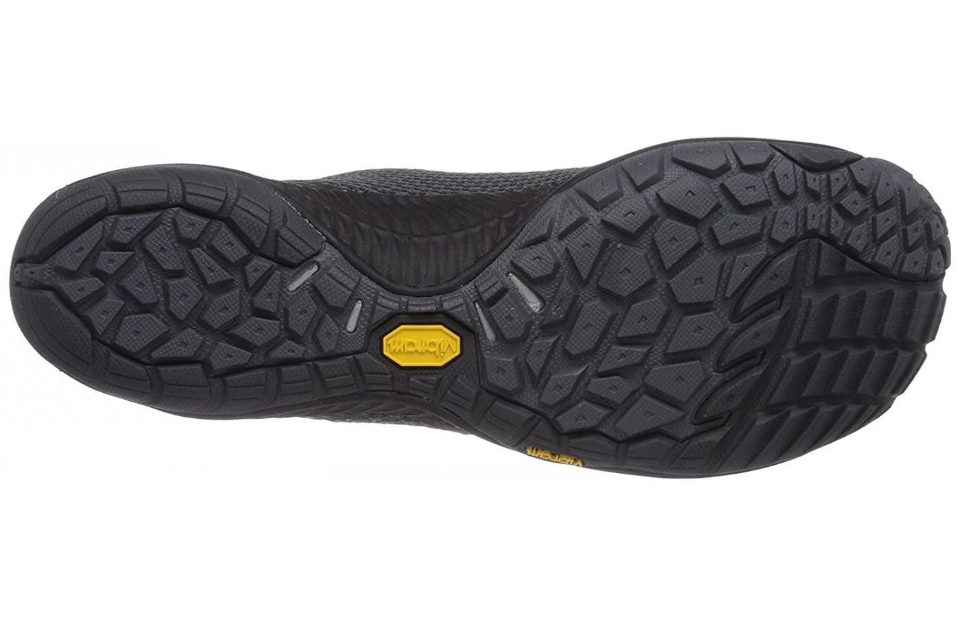 Pace Glove sole