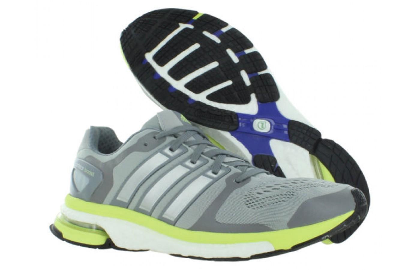 Adidas Adistar Boost ESM pair