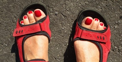 An In Depth Review of the Best Sandals for Srch Support of 2018