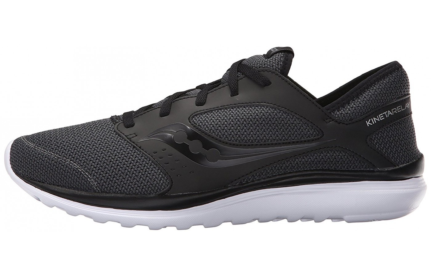 Saucony Kineta Relay side