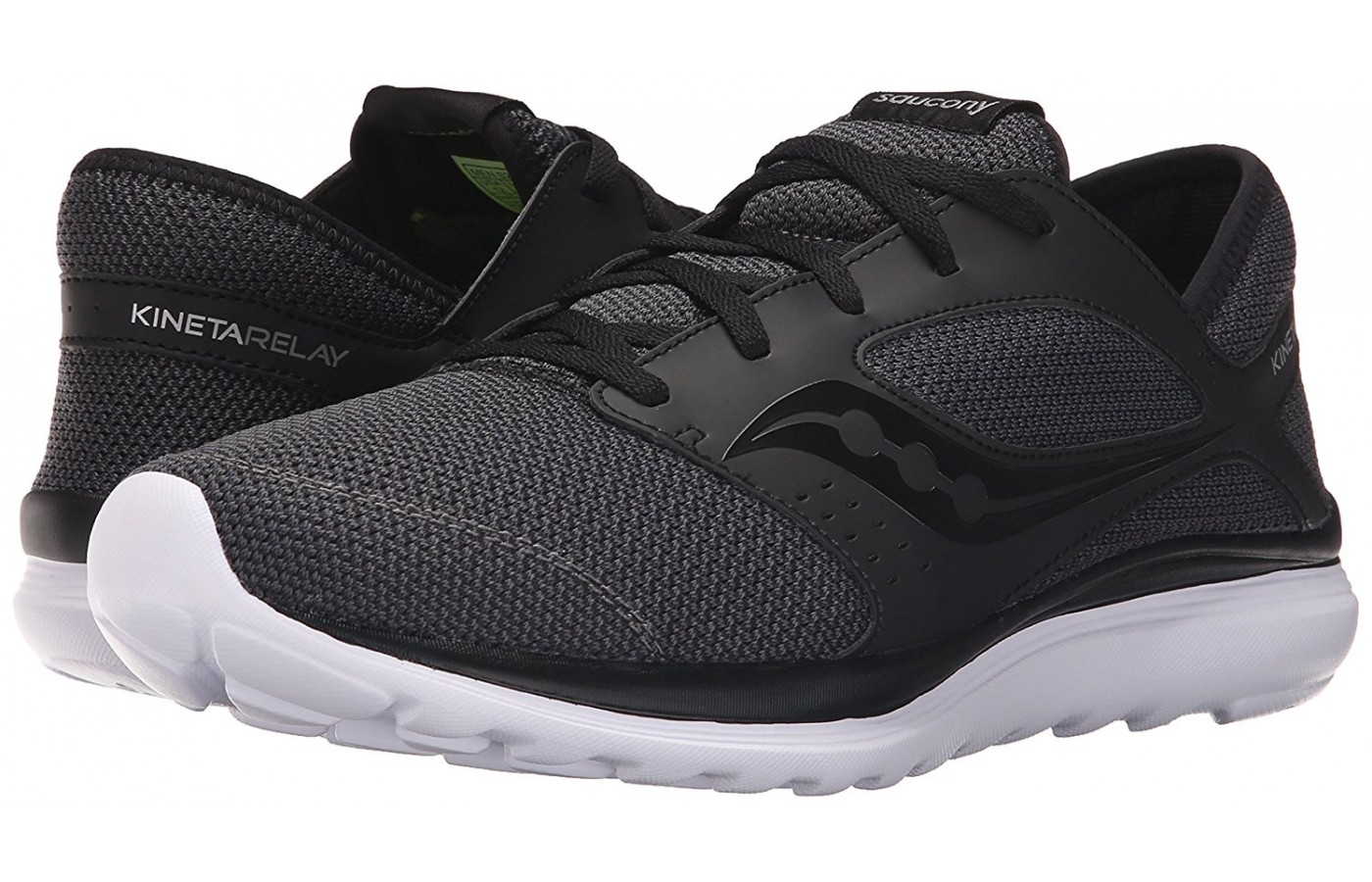 Saucony Kineta Relay pair