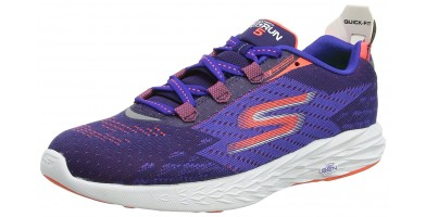An in depth review of the Skechers GoRun 5 in 2018