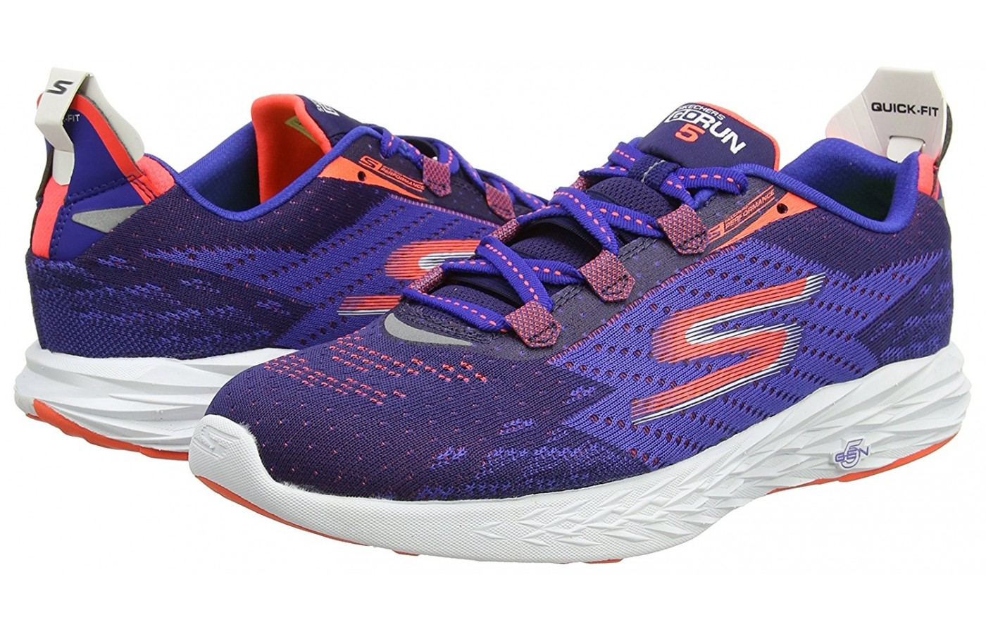 Skechers GoRun 5 pair