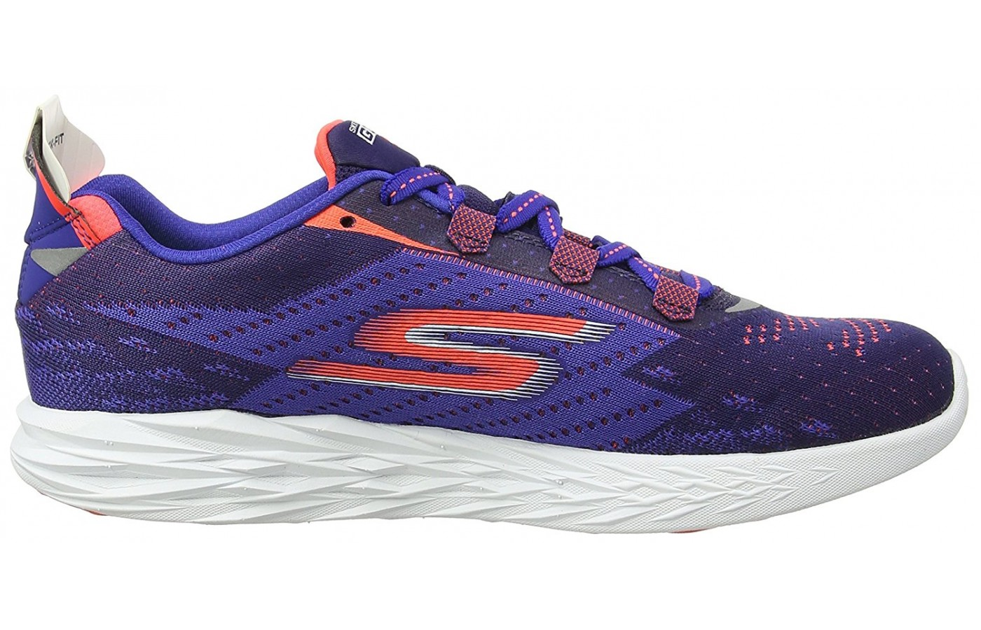 Skechers GoRun 5 side