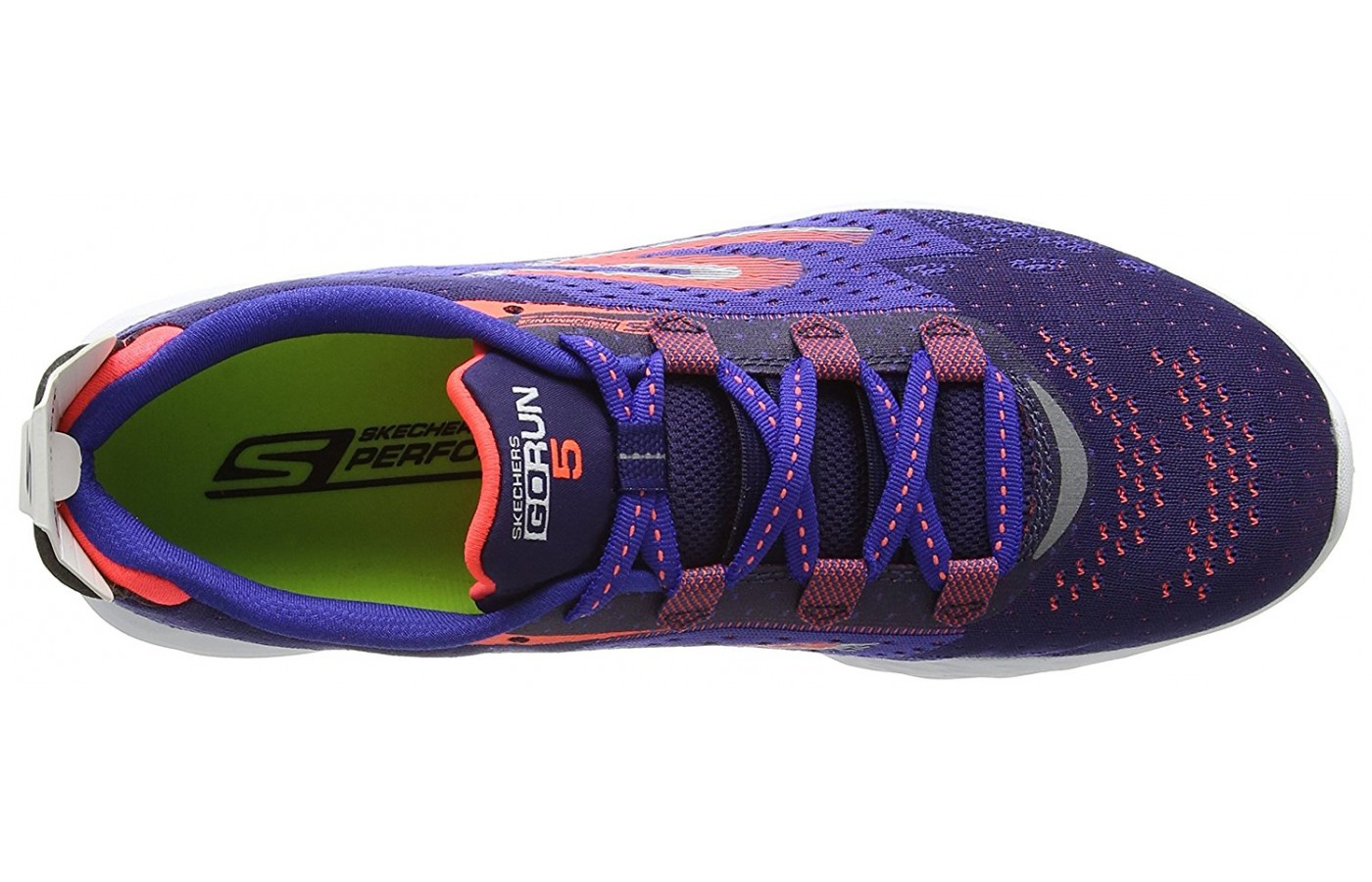 733660793918 Skechers GoRun 5 Tested for Performance in 2019