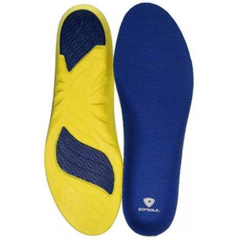 Sof Sole Athlete Best Inserts for Work Boots