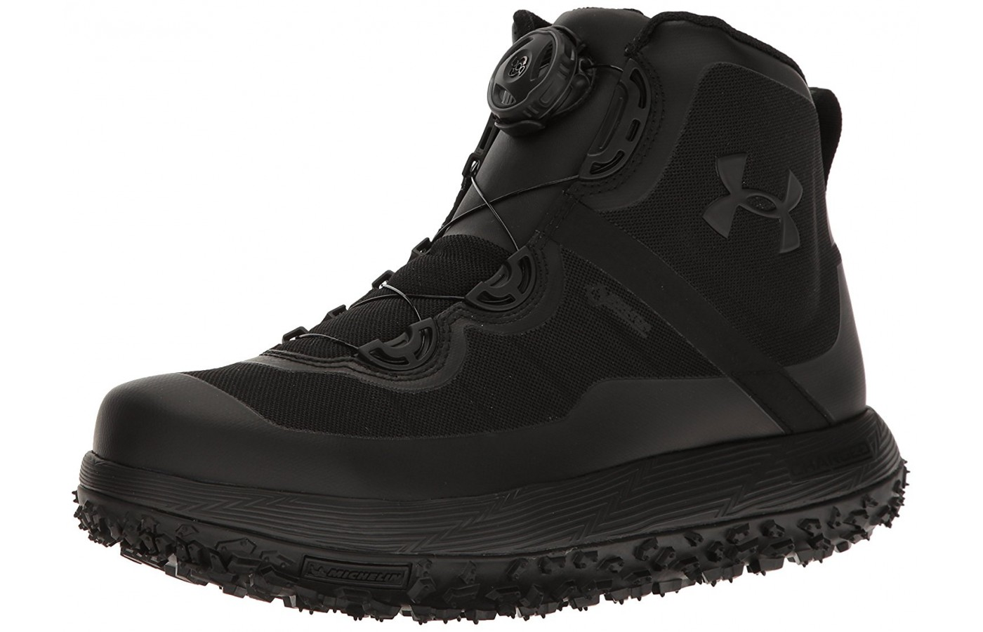 Under Armour Fat Tire GTX angled