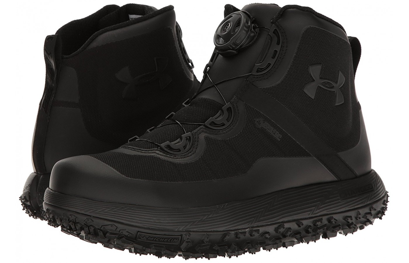 Under Armour Fat Tire GTX pair