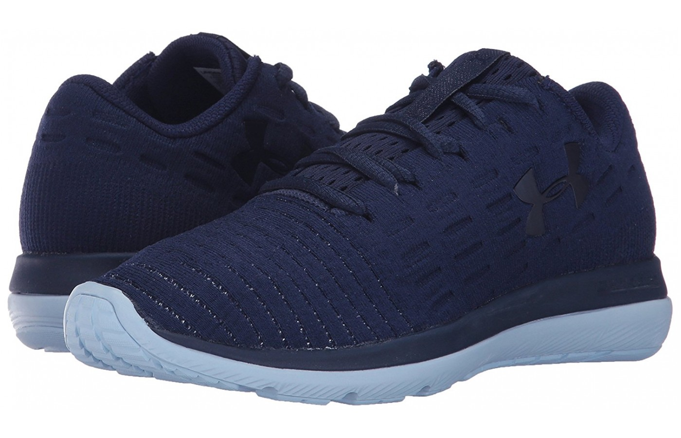 Under Armour Threadborne Slingflex pair