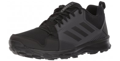 An in depth review of the Adidas Tracerocker in 2018