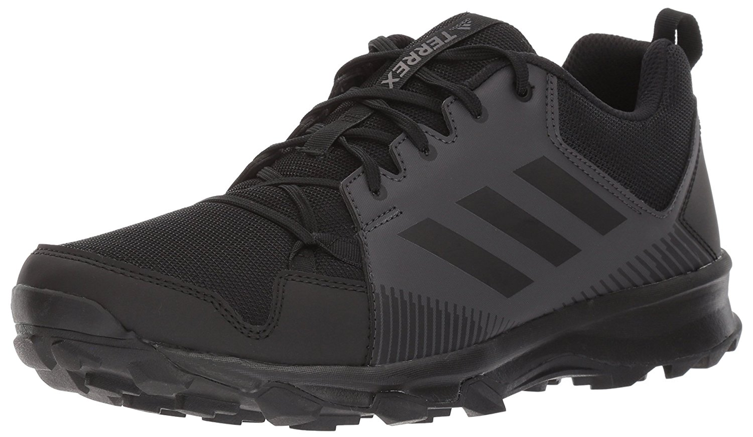 Adidas Tracerocker Tested for