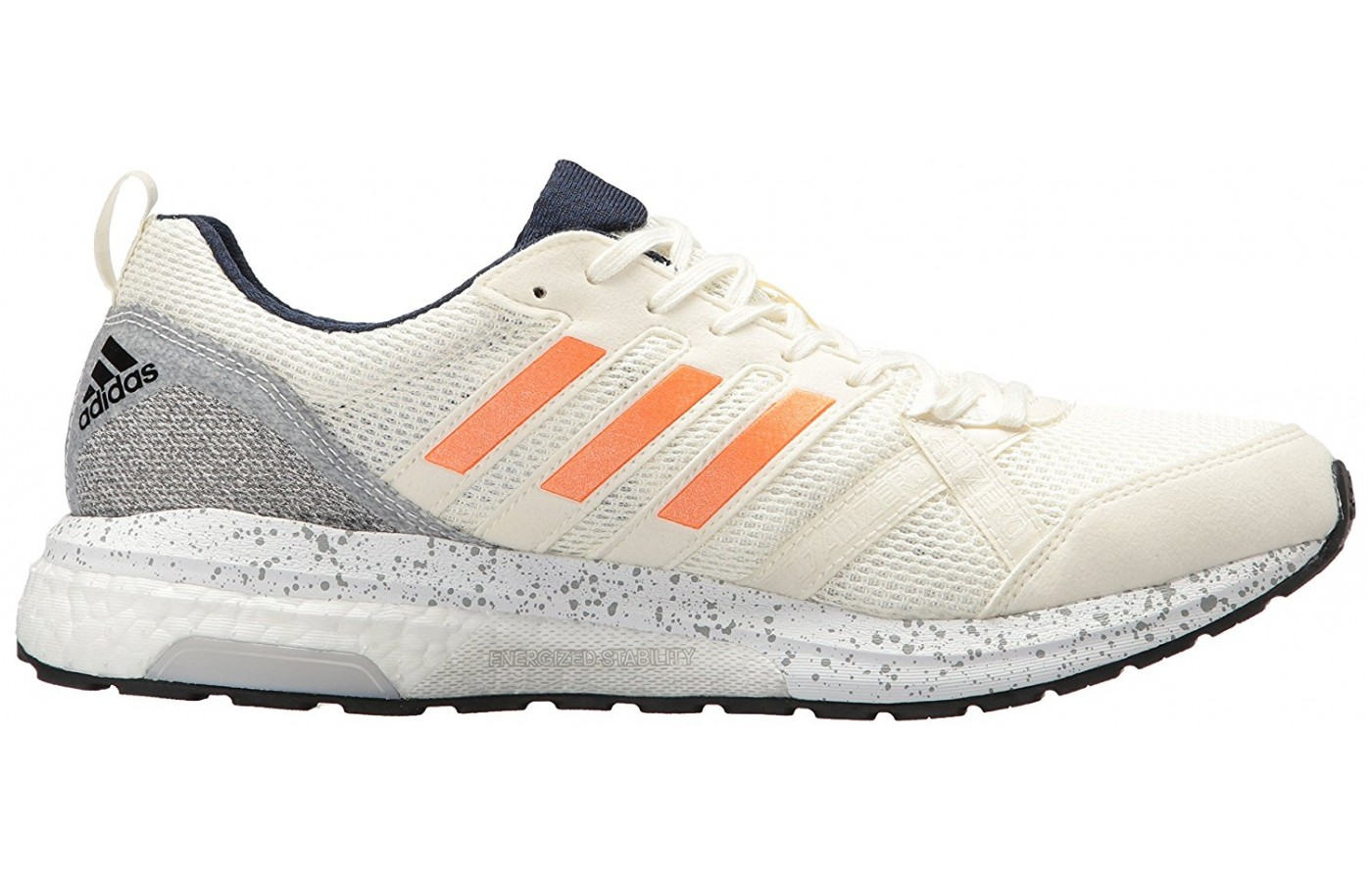 best website ad590 405f1 ... Adidas Adizero Tempo 8 side ...