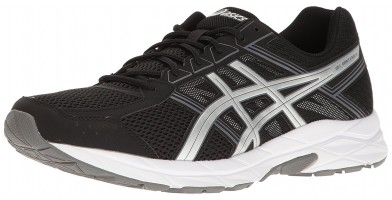 An in Depth Review of the Asics Gel Contend 3 in 2018