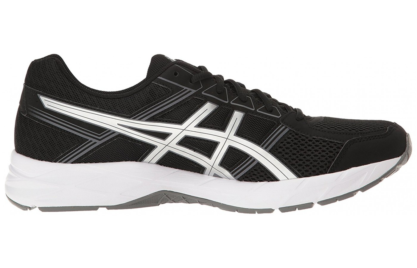Asics Gel Contend 4 side