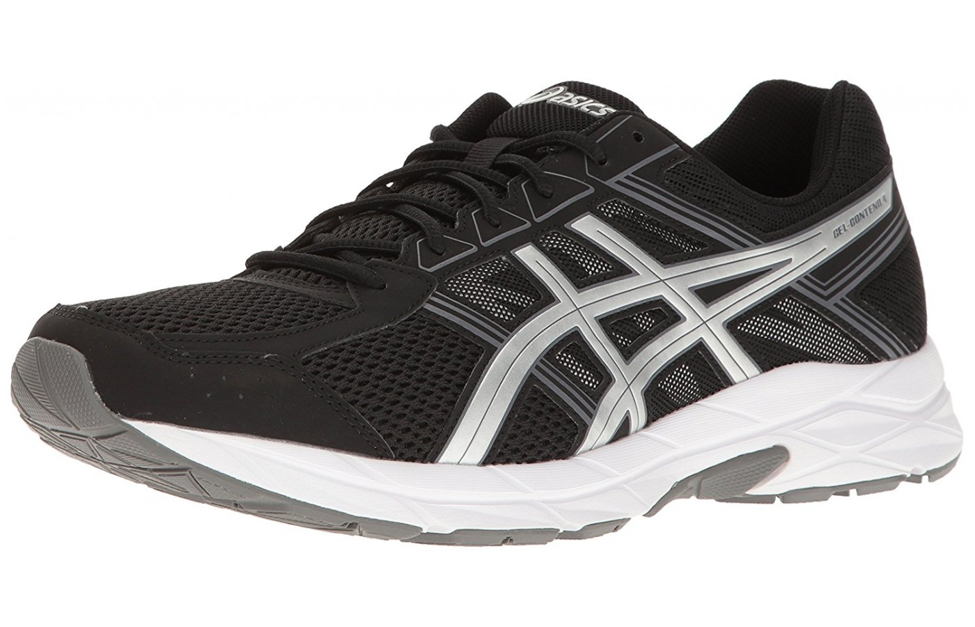 Asics Gel Contend 4 angled
