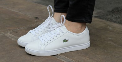 An In Depth Review of the Best Lacoste Shoes of 2021