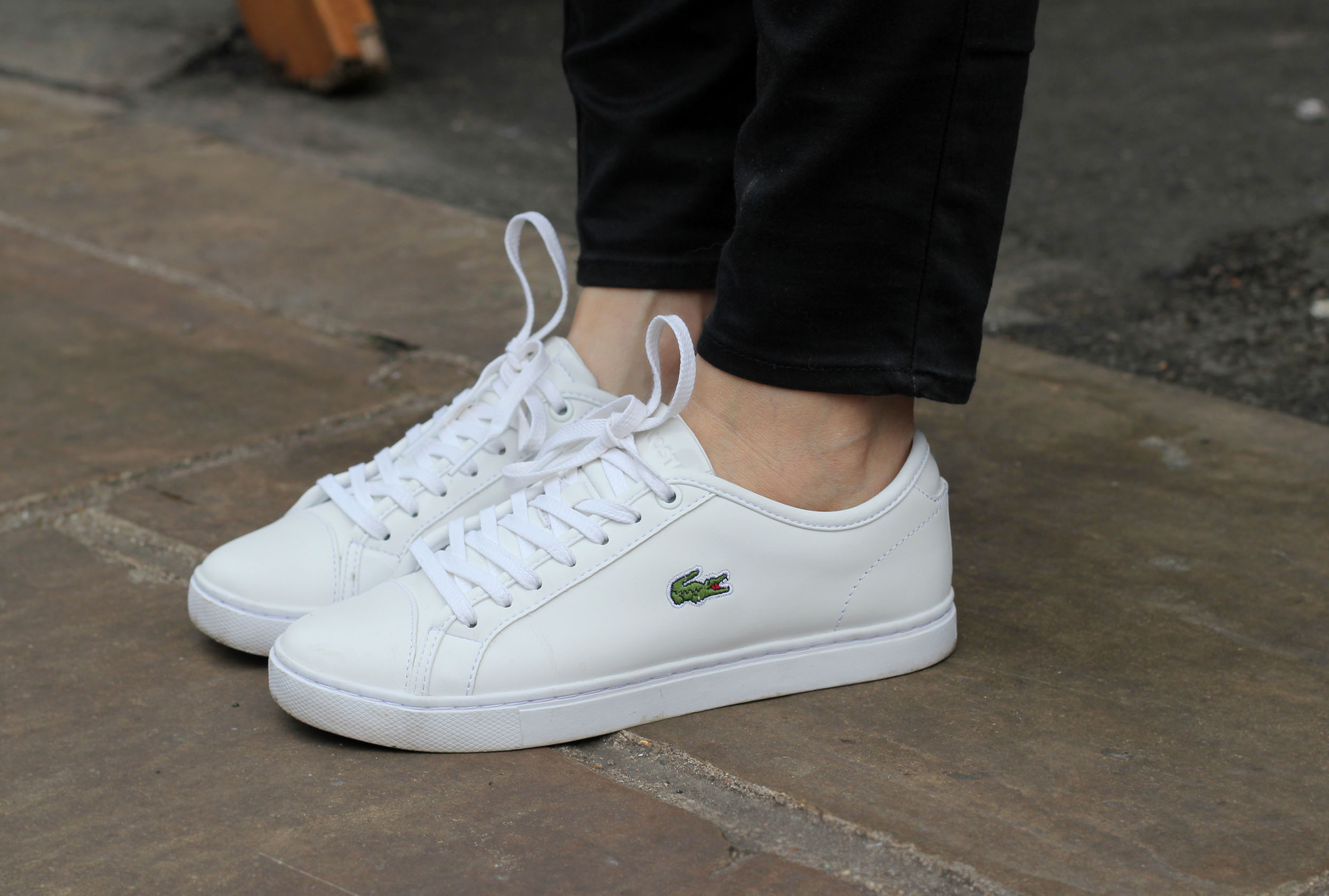 10 Best Lacoste Shoes Reviewed & Rated in 2019 | WalkJogRun