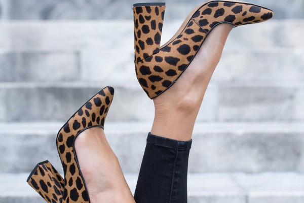 10 Best Leopard Print Shoes Reviewed