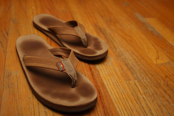 An In Depth Review of the Best Rainbow Sandals of 2018