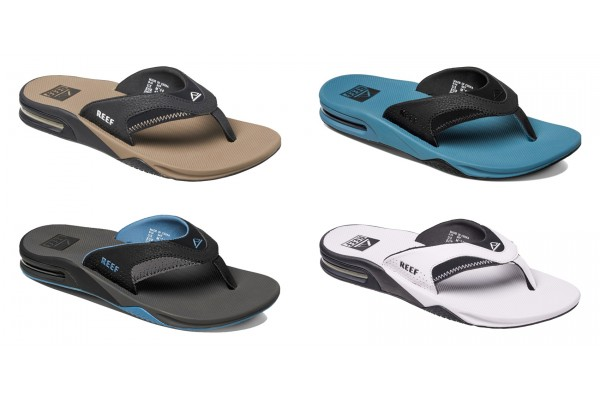 An In Depth Review of the Best Reef Sandals of 2018