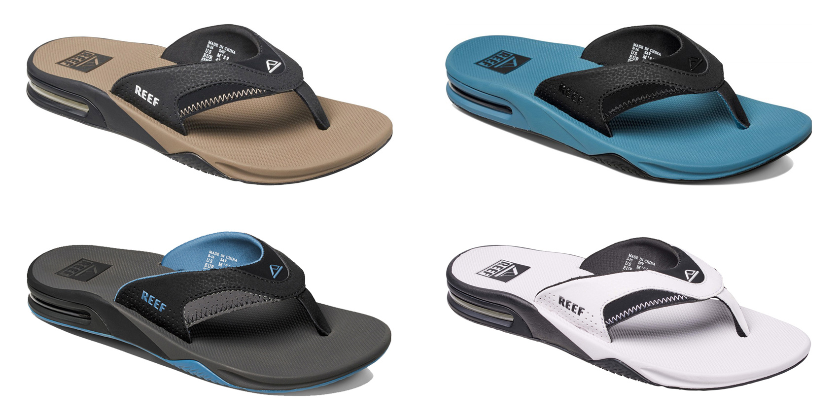 0aafb0eb2586 10 Best Reef Sandals Reviewed   Rated in 2019
