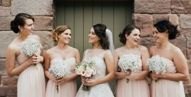 An In Depth Review of the Best Shoes for Bridesmaids of 2018