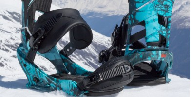 An In Depth Review of the Best Snowboard Bindings of 2018