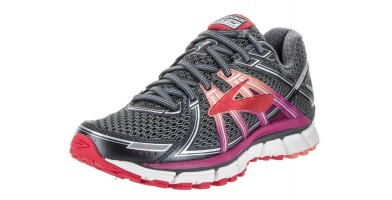 An in depth review of the Brooks Adrenaline GTS 17 in 2018